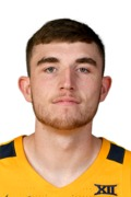Logan Routt headshot