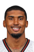 Malik Williams headshot