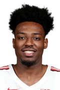 Andre Wesson headshot