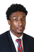 David McCormack headshot