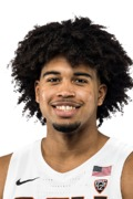 Ethan Thompson headshot