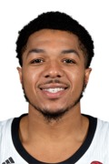 Lamarr Kimble headshot