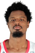 Taurean Thompson headshot