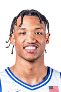 Wendell Moore Jr. headshot